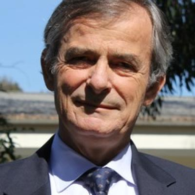 Professor Branko Celler