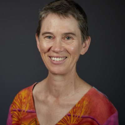 Professor Karen Fisher