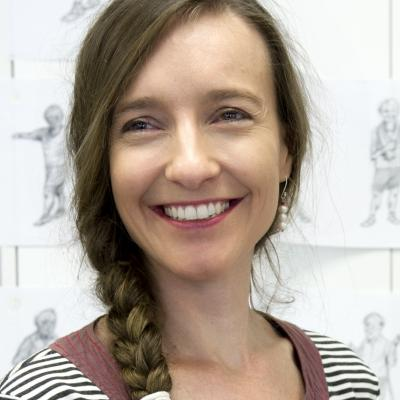Associate Professor Kim Delbaere