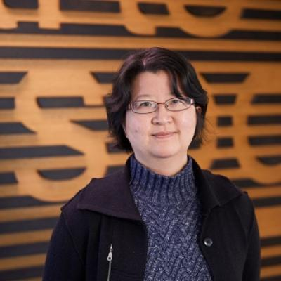 Associate Professor Limin Mao