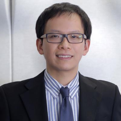 Associate Professor Zhiming Cheng