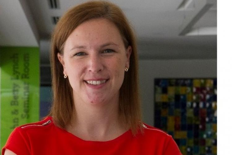 Picture of Dr Sophie Andrews
