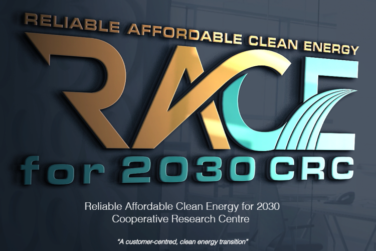 CRC RACE for 2030