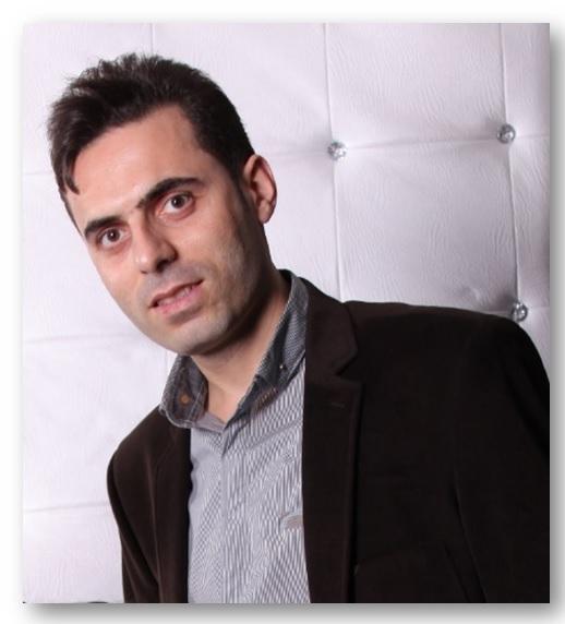 Dr Hamid Alinejad-Rokny