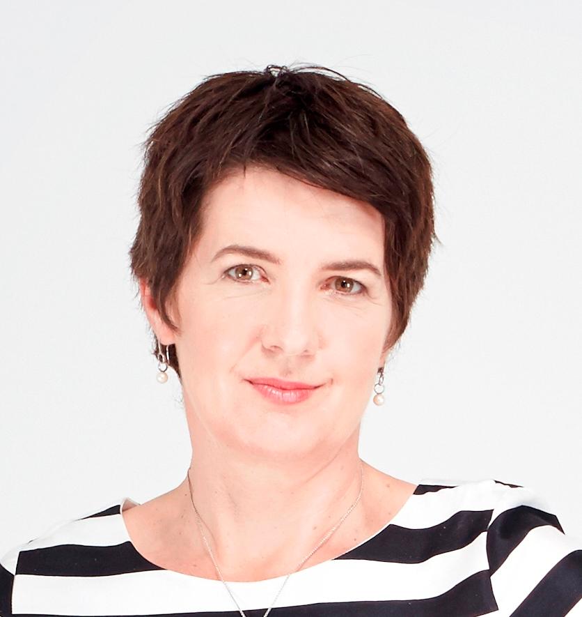 Professor Rebecca Ivers