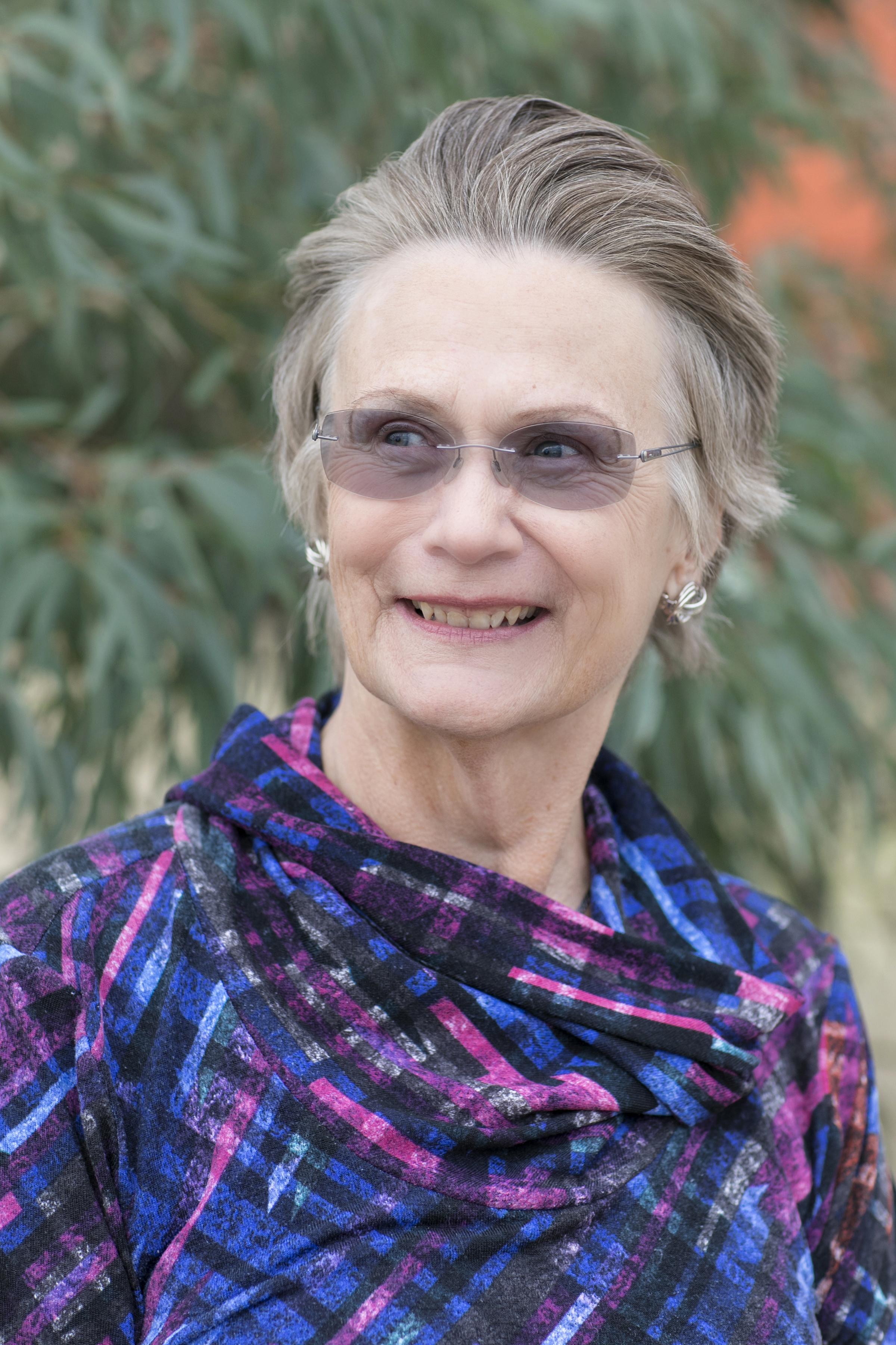 Professor Susan Wilson | UNSW Research