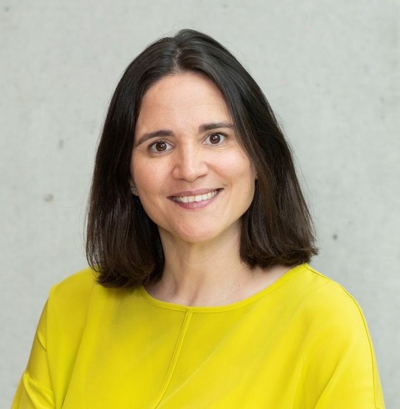 Dr Inma Tomeo-Reyes