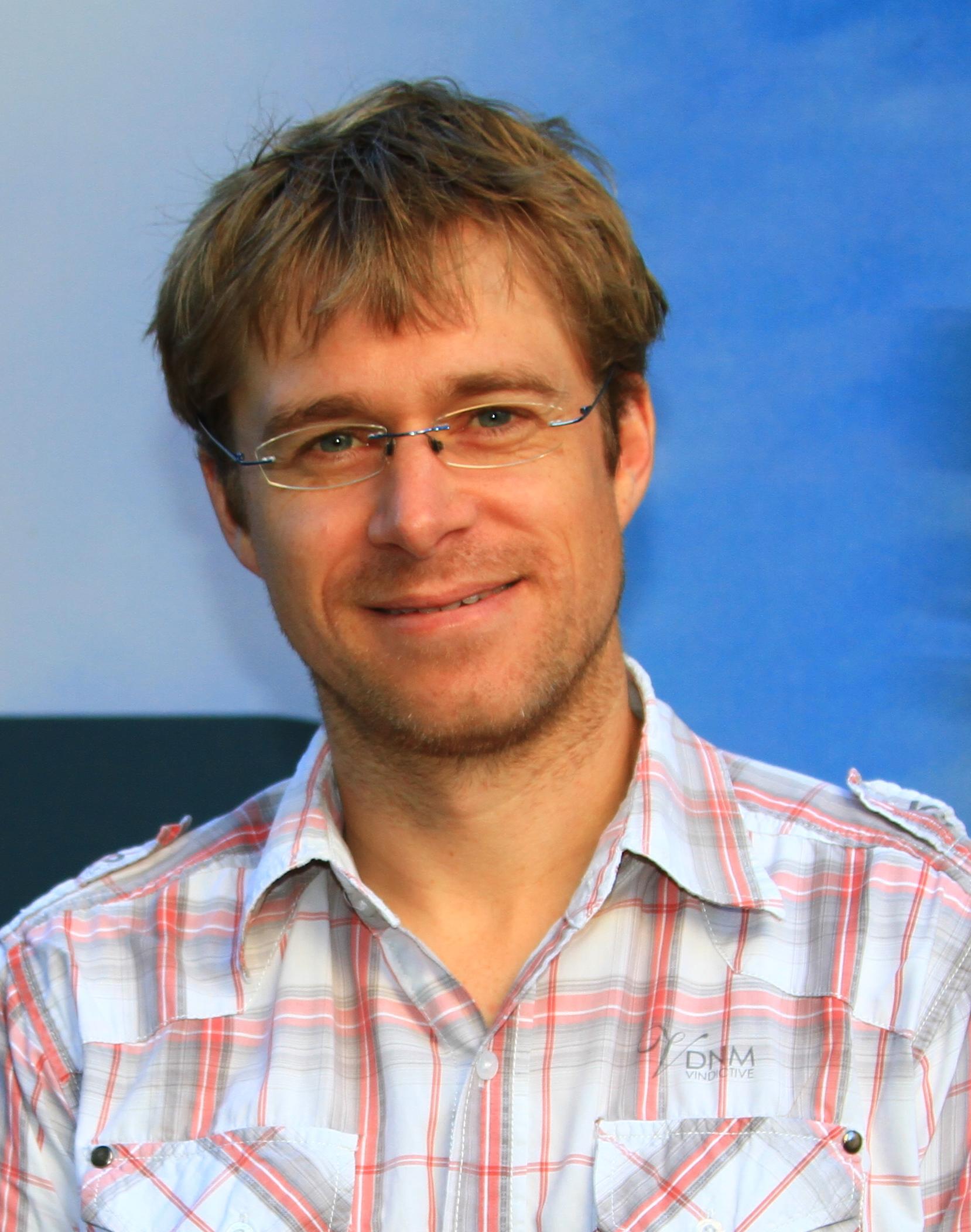 Associate Professor John Elliott Daniels Unsw Research