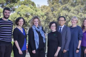 Scientia Fellowship Program | UNSW Research