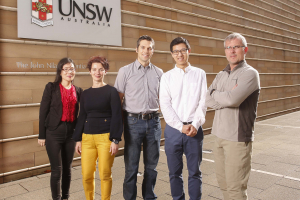 Scientia Fellowship Program | UNSW Research